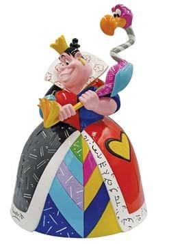 Disney Britto Queen of Hearts Statue