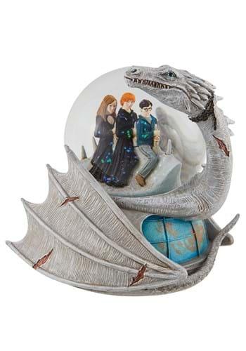 Harry Potter Ukranian Ironbelly Water Globe