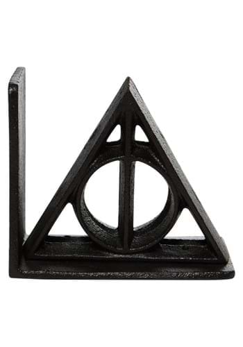 Harry Potter Deathly Hallows Bookends