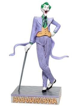 DC Joker Statue from Jim Shore