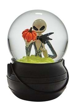 Nightmare Before Christmas Pumpkin King Waterglobe