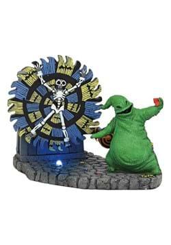 Nightmare Before Christmas Oogie Boogie Figurine