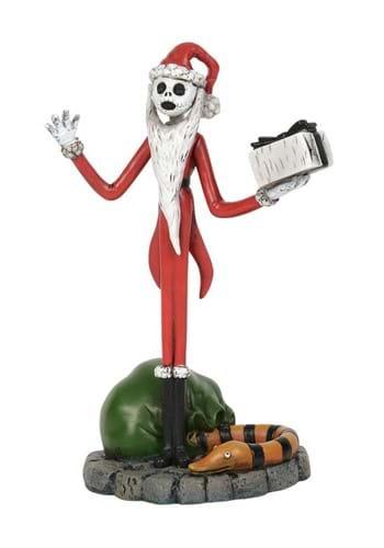 Nightmare Before Christmas Jack Steals Christmas S