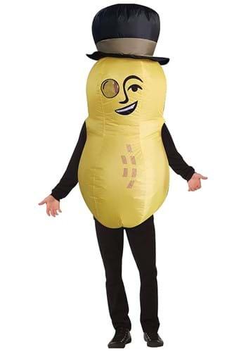 Mr. Peanut Inflatable Costume