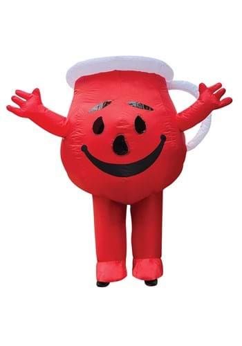Kool-Aid Adult Inflatable Costume