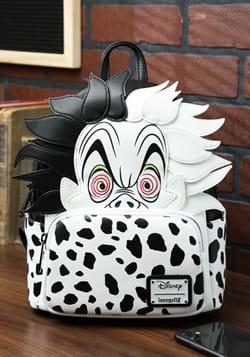 Loungefly Disney Villains Cruella De Vil Spots Cos