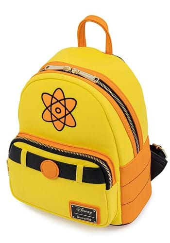 Loungefly Disney Goofy Movie Powerline Mini Backpack