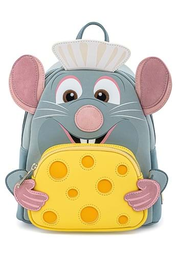 Loungefly Disney Pixar Ratatouille Chef Mini Backpack