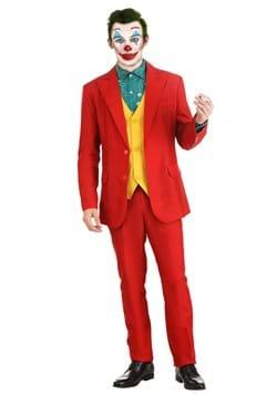 Dark Comedian Costume Suit