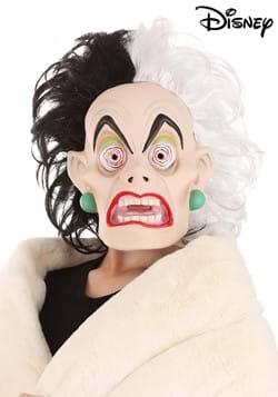 101 Dalmatians Cruella De Vil Latex Mask