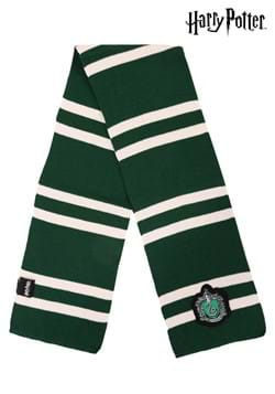 Harry Potter Deluxe Slytherin Knit Scarf