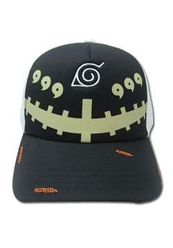 Naruto Shippuden Naruto Bijumode Pattern Hat for Adults