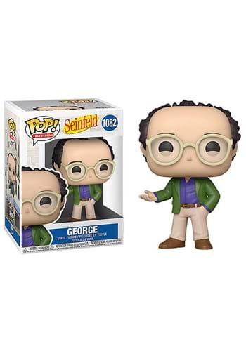 POP TV Seinfeld George