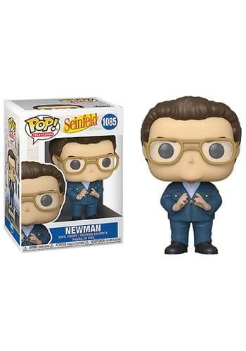 POP TV Seinfeld Newman the Mailman