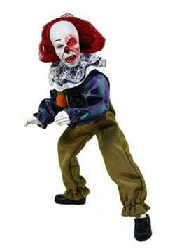 Burnt Pennywise 8 Inch Action Figure
