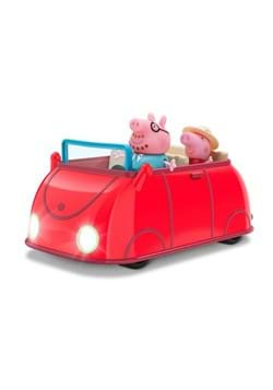 Peppa Pig Deluxe Lights and Sounds Vehicle