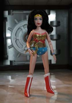 Wonder Woman 8 Inch Action Figure