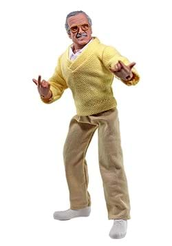Stan Lee Web Hand 8 Inch Action Figure