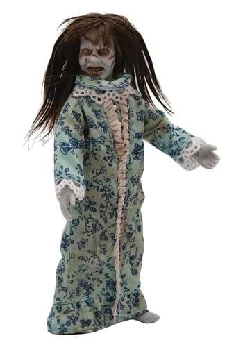 Exorcist Linda Blair 8 Inch Action Figure