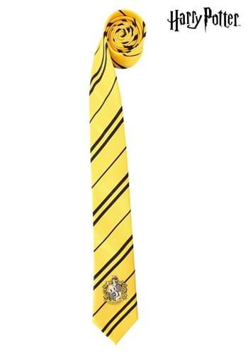 Harry Potter Hufflepuff Classic Necktie