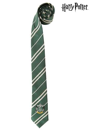 Slytherin Classic Necktie from Harry Potter update