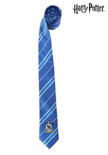 Ravenclaw Classic Necktie from Harry Potter upd