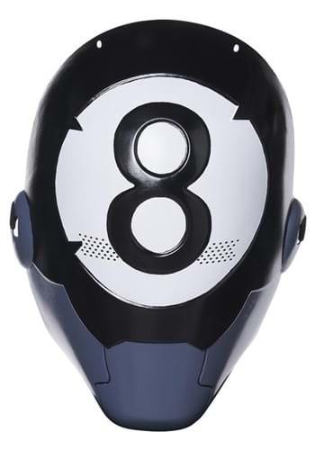 Fortnite 8-Ball Mask
