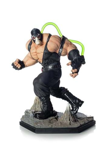 Bane Art 1 10 Scale Statue