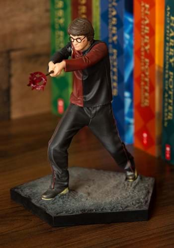 Harry Potter BDS Art Scale 1/10 Scale Statue