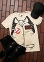 Venkman Ghostbusters T-Shirt Costume