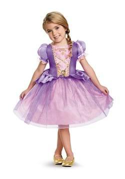 Tangled Rapunzel Toddler Classic Costume