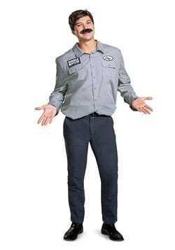 The Office Dunder Mifflin Warehouse Adult Costume