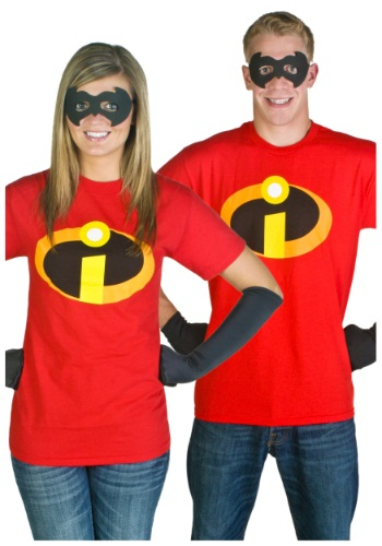 Mr. Incredible TShirt