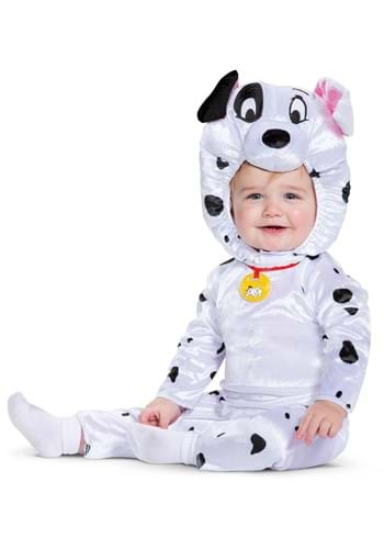 101 Dalmatians Animated Kids Dalmatian Classic Costume
