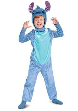 Toddler Stitch Costume