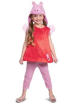 Kids Classic Peppa Pig Costume