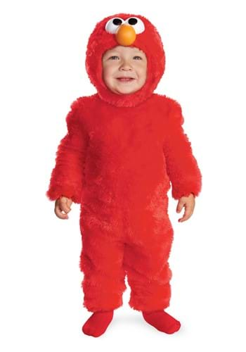 Toddler Elmo Motion Activated Light Up Costume