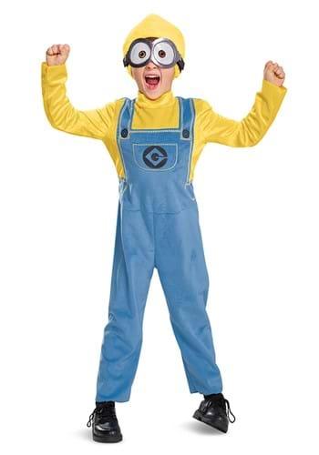 Minion Bob Costume for Kids
