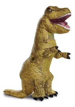 Jurassic World Kid's Inflatable T-Rex Costume