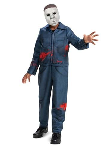 Child Michael Myers Classic Costume