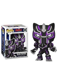 POP Marvel Marvel Mech Black Panther Figure