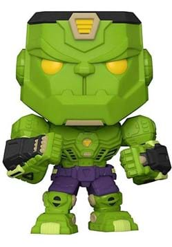 Pop Marvel Marvel Mech Hulk