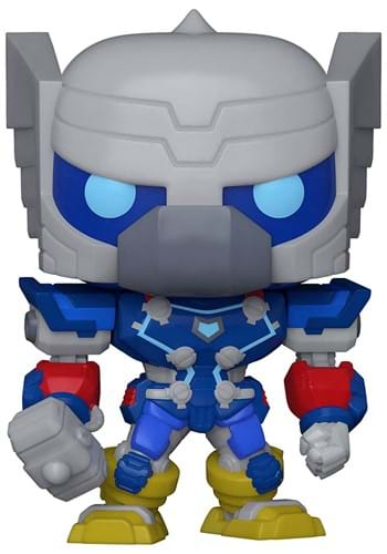 Funko Pop Marvel Marvel Mech Thor