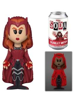 Funko Vinyl SODA WandaVision Scarlet Witch