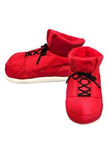 My Hero Academia Deku Shoe Plush Slippers for Adults