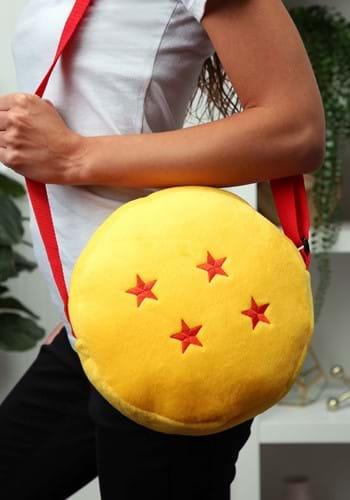 Dragon Ball Z Plush Dragonball 4 Bag