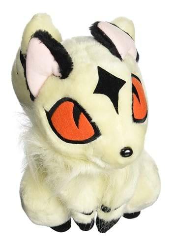 "Inuyasha Kirara Cat Plush 9"""