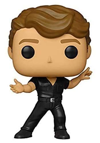 POP Movies Dirty Dancing  Johnny Finale Figure