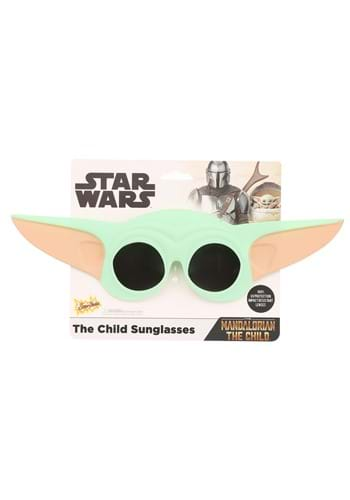Star Wars The Mandalorian The Child Sunglasses