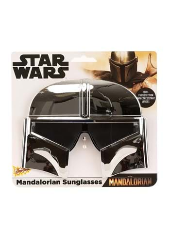 Star Wars The Mandalorian Mandalorian Glasses